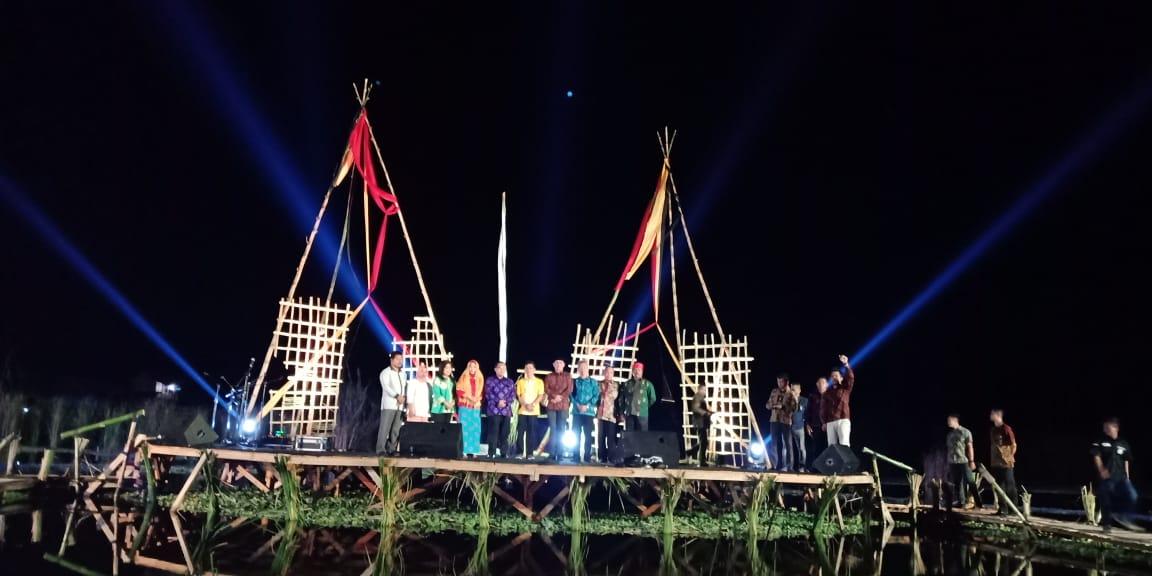 Festival Naomi Bungi