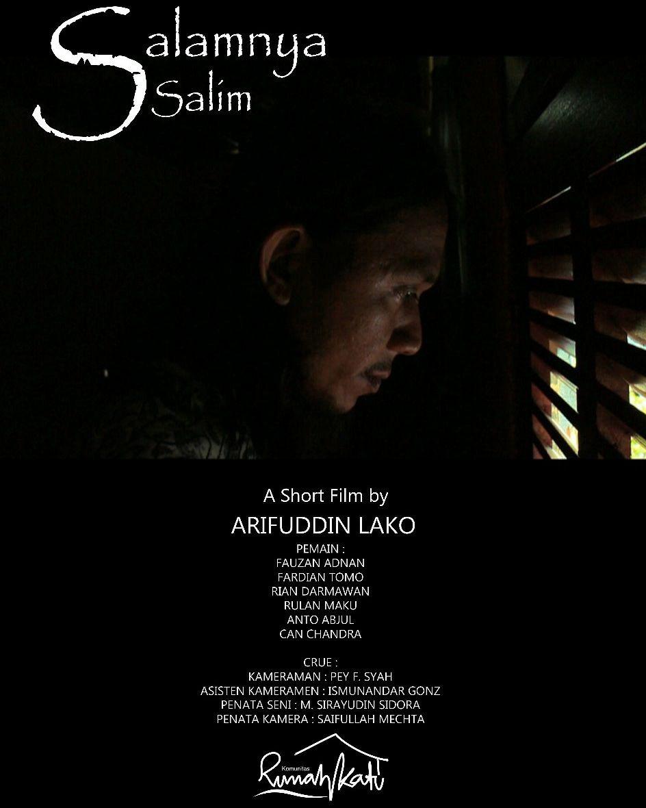 Salamnya Salim
