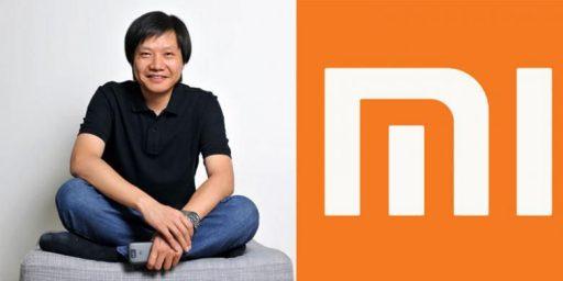 "CEO Xiaomi Jadi ""Pahlawan"" China Era Modern"