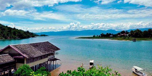 Danau Poso Jadi Salah Satu dari 15 Danau Indonesia yang akan Dibenahi
