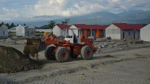 BTN Kucurkan KPR 246 Ribu Unit Rumah Murah