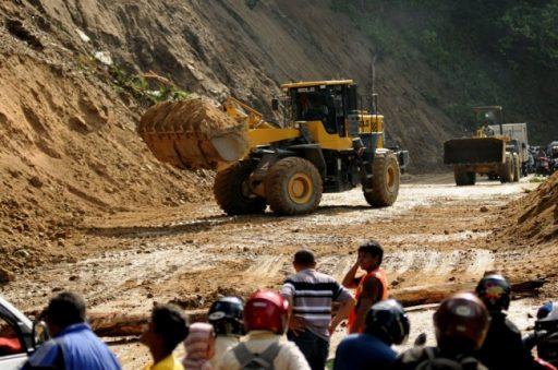 Wasapada, Ini Jalur Mudik Rawan di Sulawesi Tengah