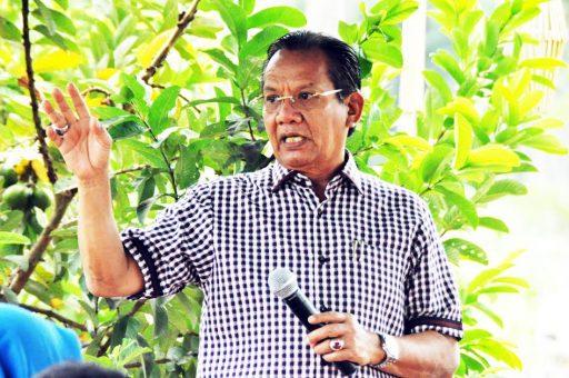 Pergantian Wakil Gubernur Tertunda, Gubernur Minta KPU Tegaskan UU PAW
