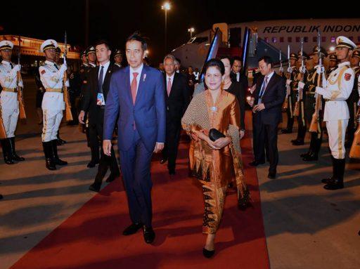 Presiden Jokowi akan Hadiri Kongres Nasional PMII di Palu