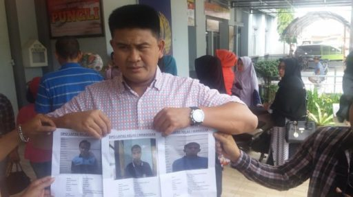 Bahaya, Napi Terpidana Mati Kasus Kolor Ijo Kabur dari Lapas Makassar