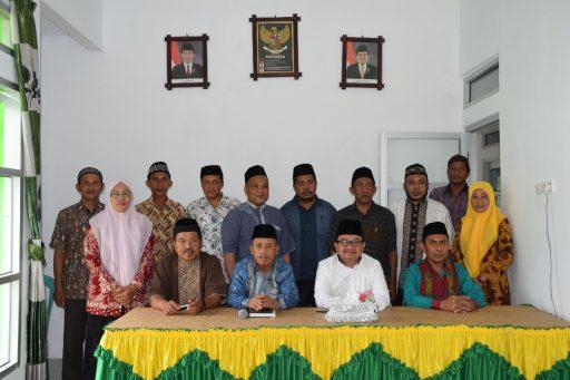 Pembentukan Forum Majelis Ta'lim Hubbul Wathan Terinspirasi Nilai Ramadhan