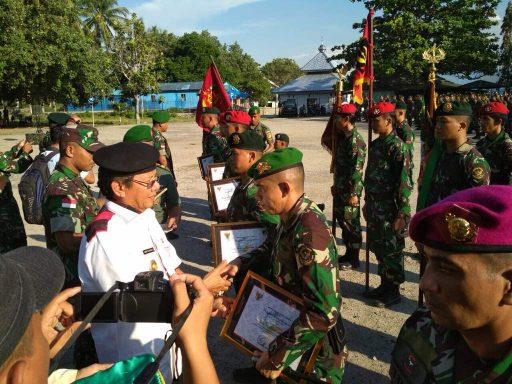 Gubernur Longki: Jika Tidak Menyerah, Saya akan Kejar Sendiri Sisa Anak Buah Santoso