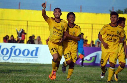 Baru Dipinjam dari Bali United, Azka Bawa Celebest FC Tundukkan Badung