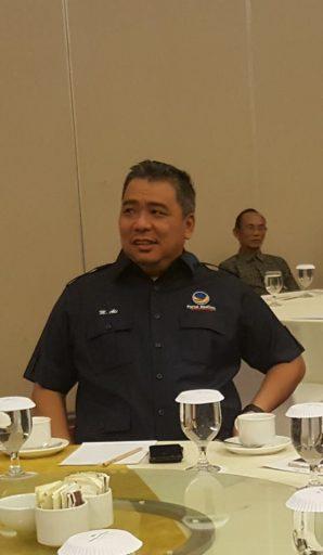 Ahmad M Ali Sayangkan Impor Gas dari Singapore
