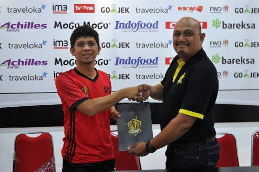 Ditinggal Rudy Eka, Celebest FC Angkat Manajer dan Pelatih Kepala