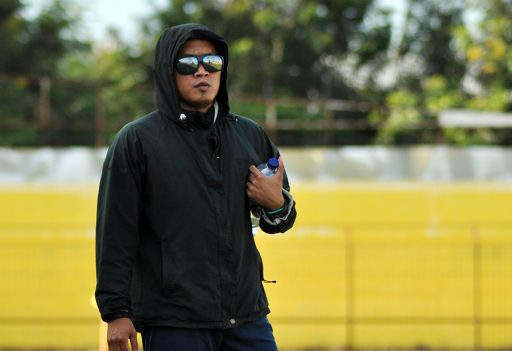 Tidak Lolos 16 Besar Liga 2, Rudi Eka Mundur dari Celebest FC