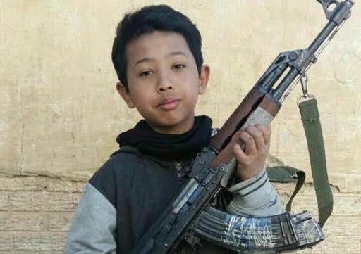 Jadi Petarung ISIS, Satu Anak Teroris Poso Ini Tewas di Suriah