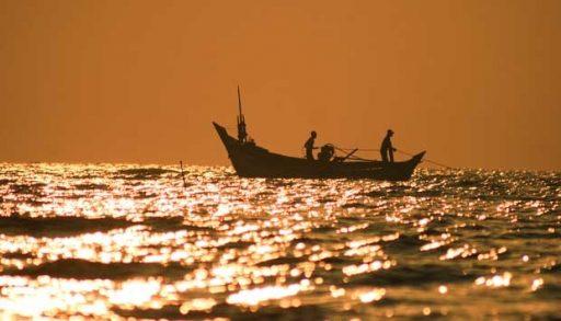 Pamit ke Rumpon, Nelayan di Touna Hilang di Laut