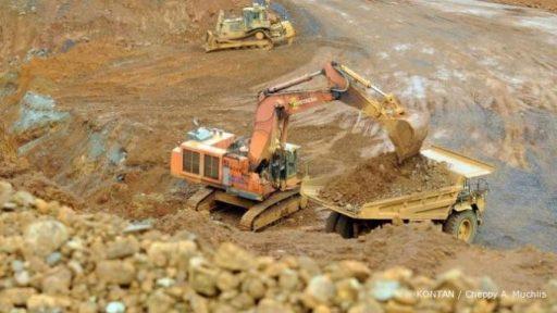 Vale Eksplorasi Tiga Blok di Sulawesi