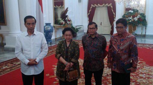 Maruarar: Bu Mega Jaga Soliditas, Jokowi Jadi Magnet Elektoral