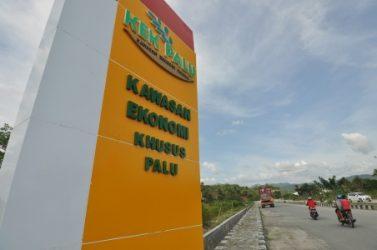 Riset ACI, Sulteng Jadi Daerah Paling Ramah Pebisnis