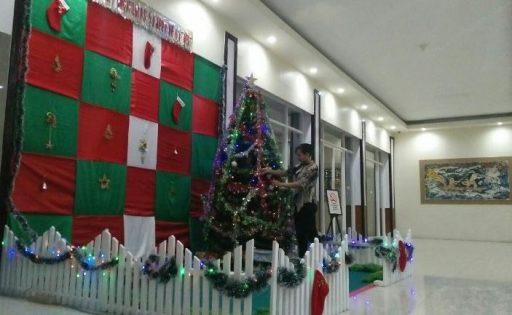 Kabar Gembira, Nikmati Paket Promo Natal dan Tahun Barumu di Palu Golden Hotel