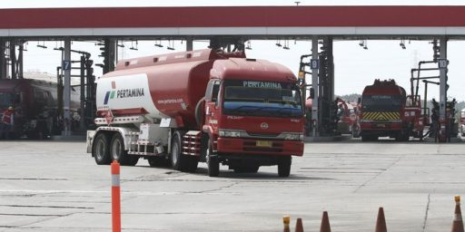Jelang Natal dan Tahun Baru, Permintaan BBM, LPG dan Avtur di Sulawesi Naik
