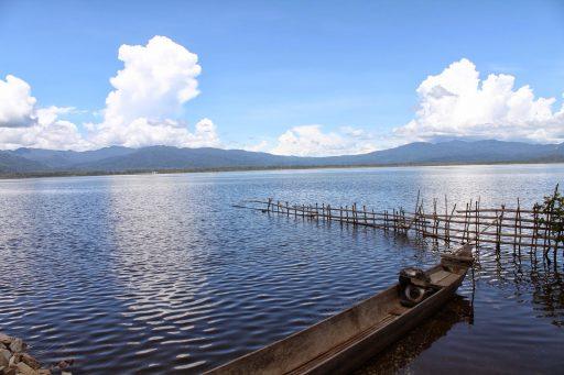 """Catatan Pendek Theo Masykur: """"Panca Kebutuhan Dasar Danau Lindu"""""""