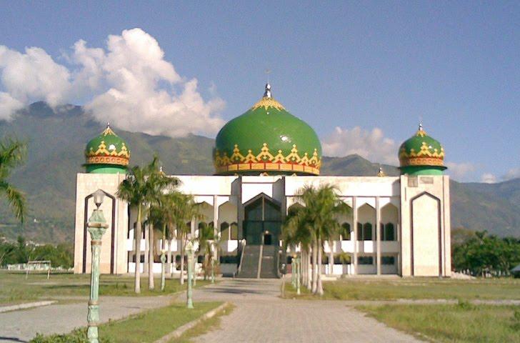 Masjid Agung Palu