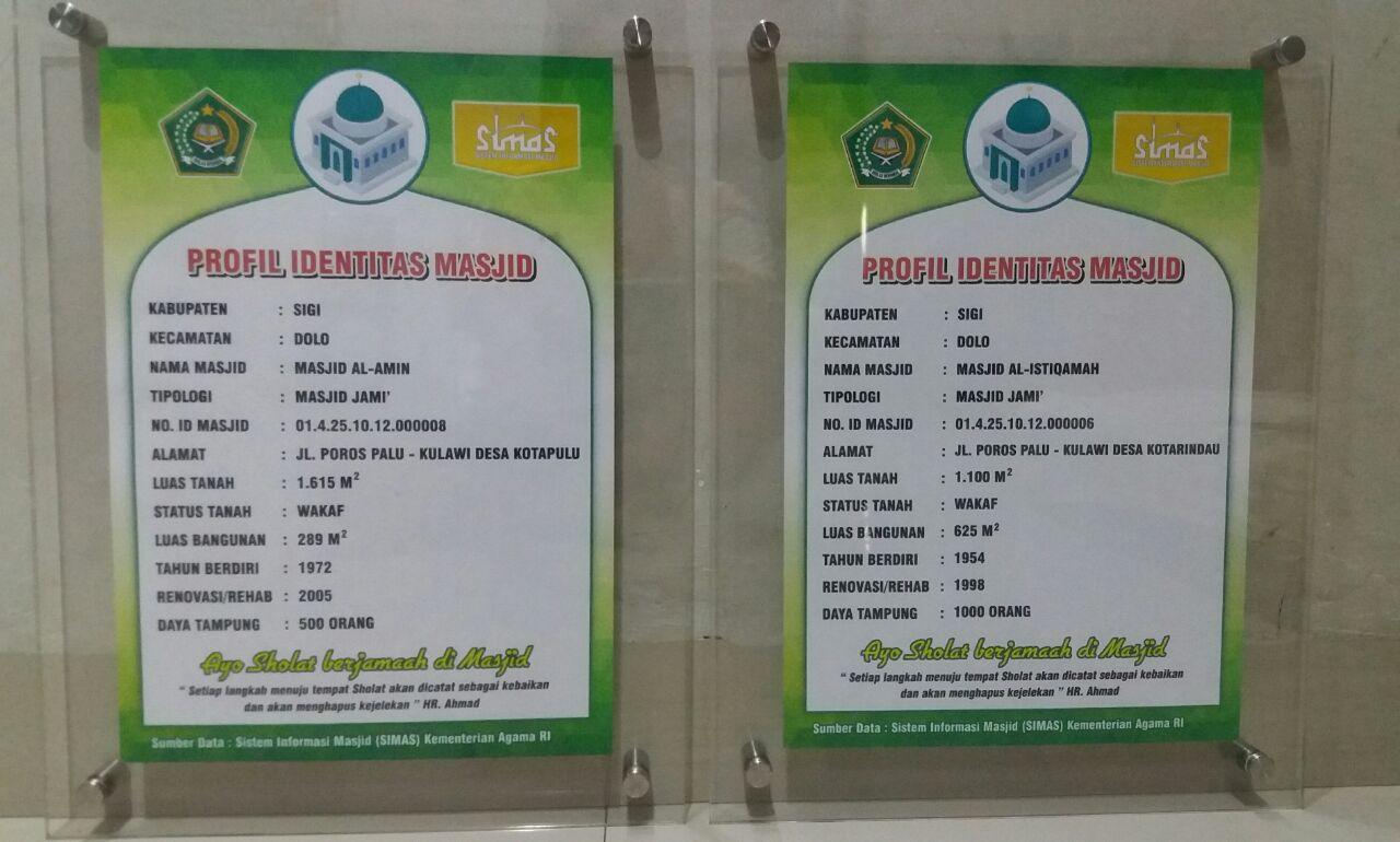 profil ID masjid