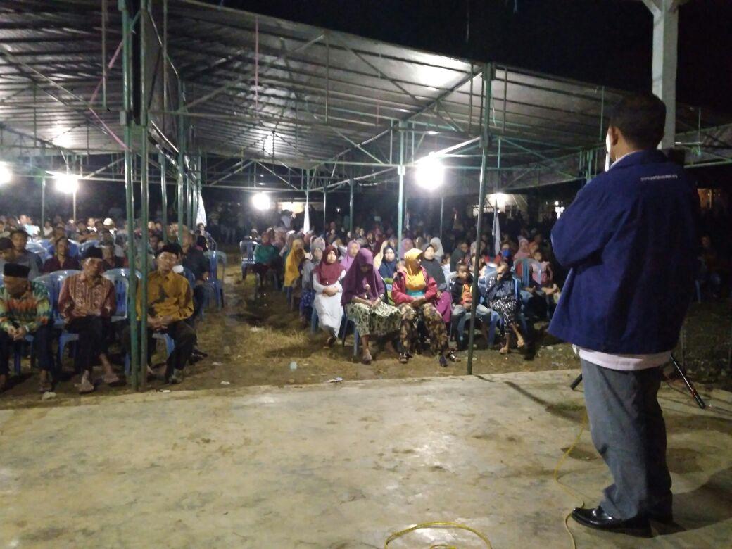 Relawan Haji Matu2