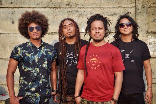 Steven & Coconut Treez #Kembali, Konser dari Titik Tengah di Palu