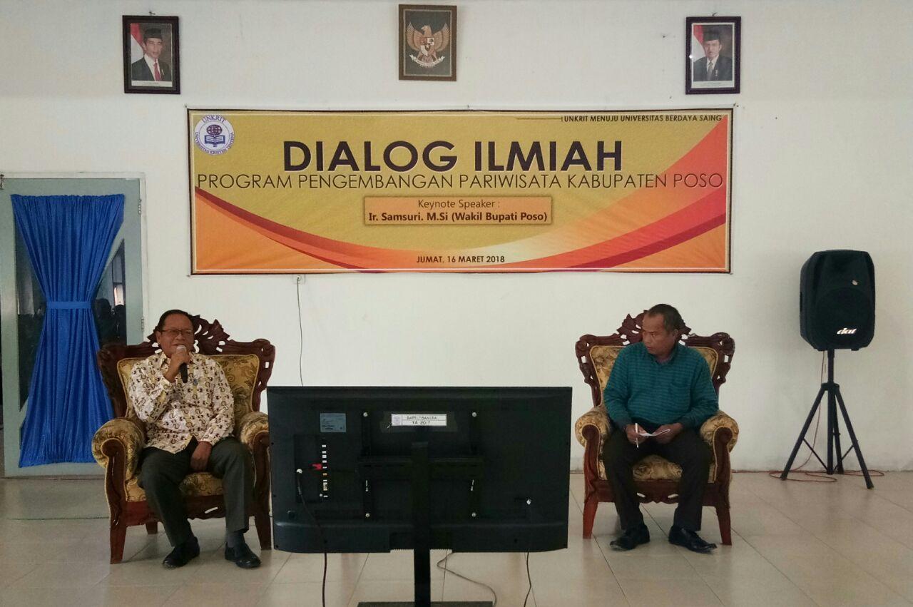 Dialog Ilmiah Tentena2