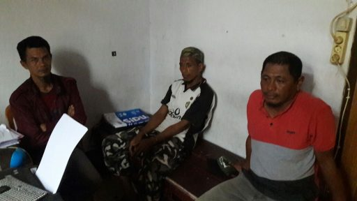 Pasca Bentrok Luwuk, Polisi Amankan 9 Warga
