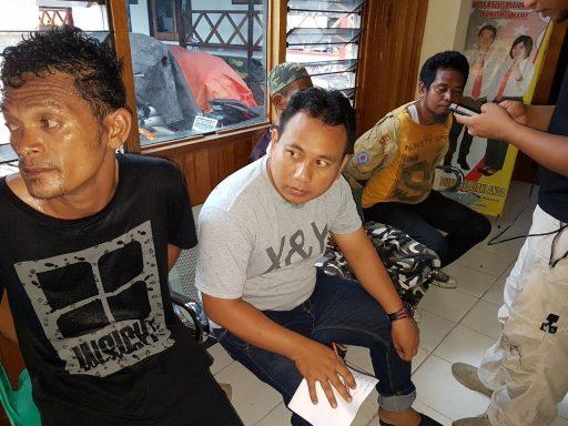 Pengacara dan Dosen Ikut Ditangkap Aparat pada Bentrokan di Tanjung Sari Luwuk