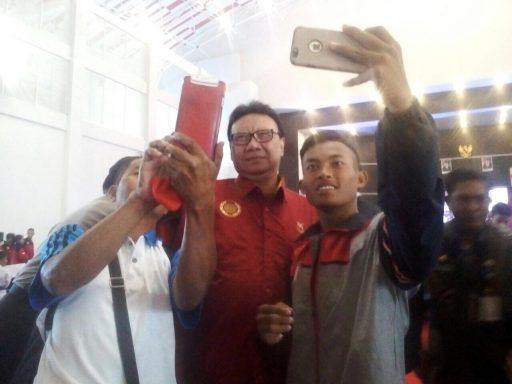 Mendagri Prihatin Kepala Daerah Terus Ditangkapi KPK