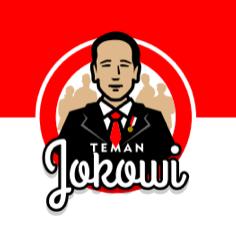 Teman Jokowi