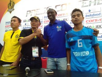 Tundukkan Perseka Kaimana, Celebest FC Melaju Putaran Kedua Liga 3