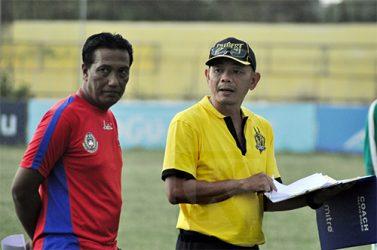 Pelatih Celebest FC ajak Tim-tim Sepakbola di Sulteng untuk Ujicoba
