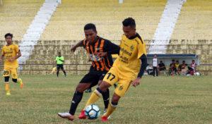 Uji Coba, Celebest FC Cukur Persido Donggala 6-0