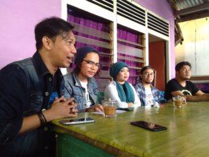 Tampil di IIMF, Culture Project Buktikan Musik Etnik Kaili di Kancah Internasional