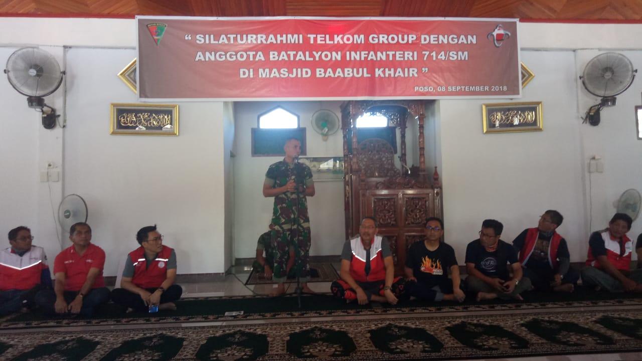 Silaturahmi Telkom Grup