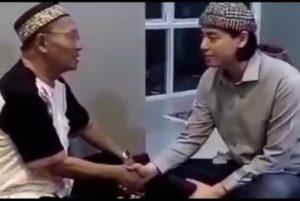 Alhamdulillah, Kini Roger Danuarta Jadi Muslim