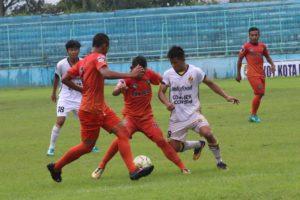 Bungkam PSN Ngada, Selangkah Lagi Celebest FC Naik Kasta
