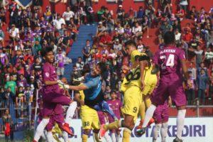 Belum Kantongi Poin, Celebest FC akan 'Mati-matian' Hadapi Persewar