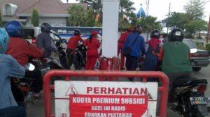 Buronan Penyalahgunaan BBM Subsidi di Barru Diciduk Aparat di Talise Palu