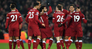 Liverpool Kumpulkan Ratusan Juta untuk Korban Gempa dan Tsunami Palu