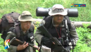 VIDEO: Operasi Tinombala Berakhir, 10 DPO Poso masih Berkeliaran