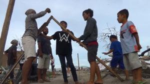 VIDEO: Kecewa Tak Dapat Huntara, Pengungsi Kapling Lahan Di Lokasi Likuifaksi Balaroa