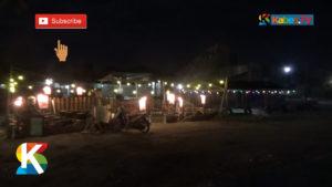 VIDEO: Pedagang di Eks Lokasi Tsunami Pantai Talise akan Direlokasi ke Hutan Kota