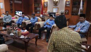 Yayasan Sukma Media Group akan Bangun Sekolah Terpadu untuk Korban Gempa Sulteng