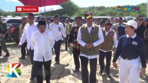 VIDEO: BNPB Dan Menteri ATR/BPN Pastikan Lahan Huntap Tondo Sudah Tak Bermasalah