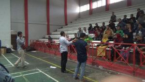 Jelang PSU, KPU Kota Palu Gelar Bimtek Untuk Petugas KPPS