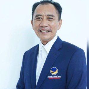 Erick Tamalagi, Jurnalis Senior yang Dapat Amanah Jadi Caleg