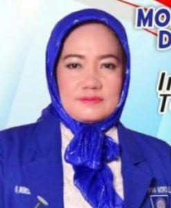 Politisi Perempuan dari PAN Akan Kembali Bertahan di Dewan